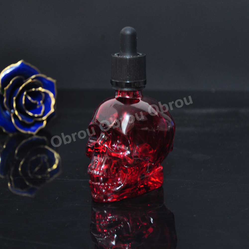 30ml glass bottle with dropper / 30 ml glass dropper bottle pipette wholesale