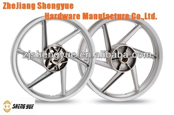 dubai Motorcycle Alloy Wheel Rim