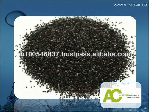 Activated Carbon Beverage