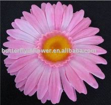 Silk flower gebera daisy artificial flower
