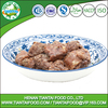 fmcg food products beef kosher steamed