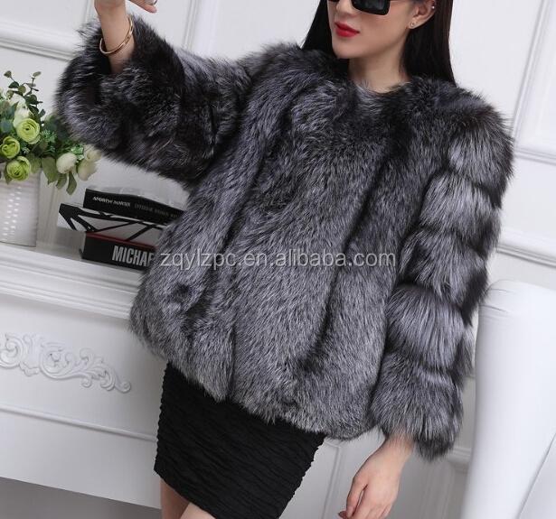 Manteau de luxe pour femme