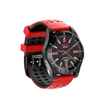 New Arrival Android Wear Smart Watch , Android Bluetooth waterproof Smartwatch phone With heart rate monitor Music Player