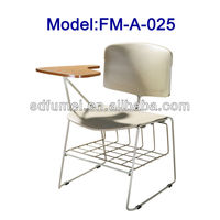 FM-A-025 Modern Design School Furniture Study Chair