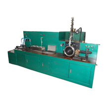 Automatic high speed coil nails making production line
