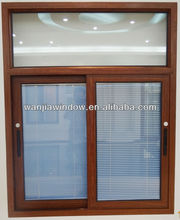 70 series sliding window blind for sale