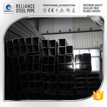 china products steel square pipes fair price