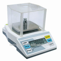 Furi FHB double pan balance scale with reliable performance and strong function