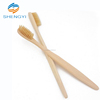 Designer Cheap Wholesale Travel Bamboo Toothbrush