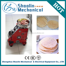 Best quality magic pop rice cake/puffed rice cake making machine with lowest price