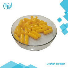 Lyphar Supply Best Quality Vitamin C Capsules