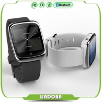 2016 new bluetooth smart watch with heart rate monitor sim card slot smartwatch phone ce rohs