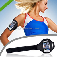 Factory Wholesale sport armband for iphone 5