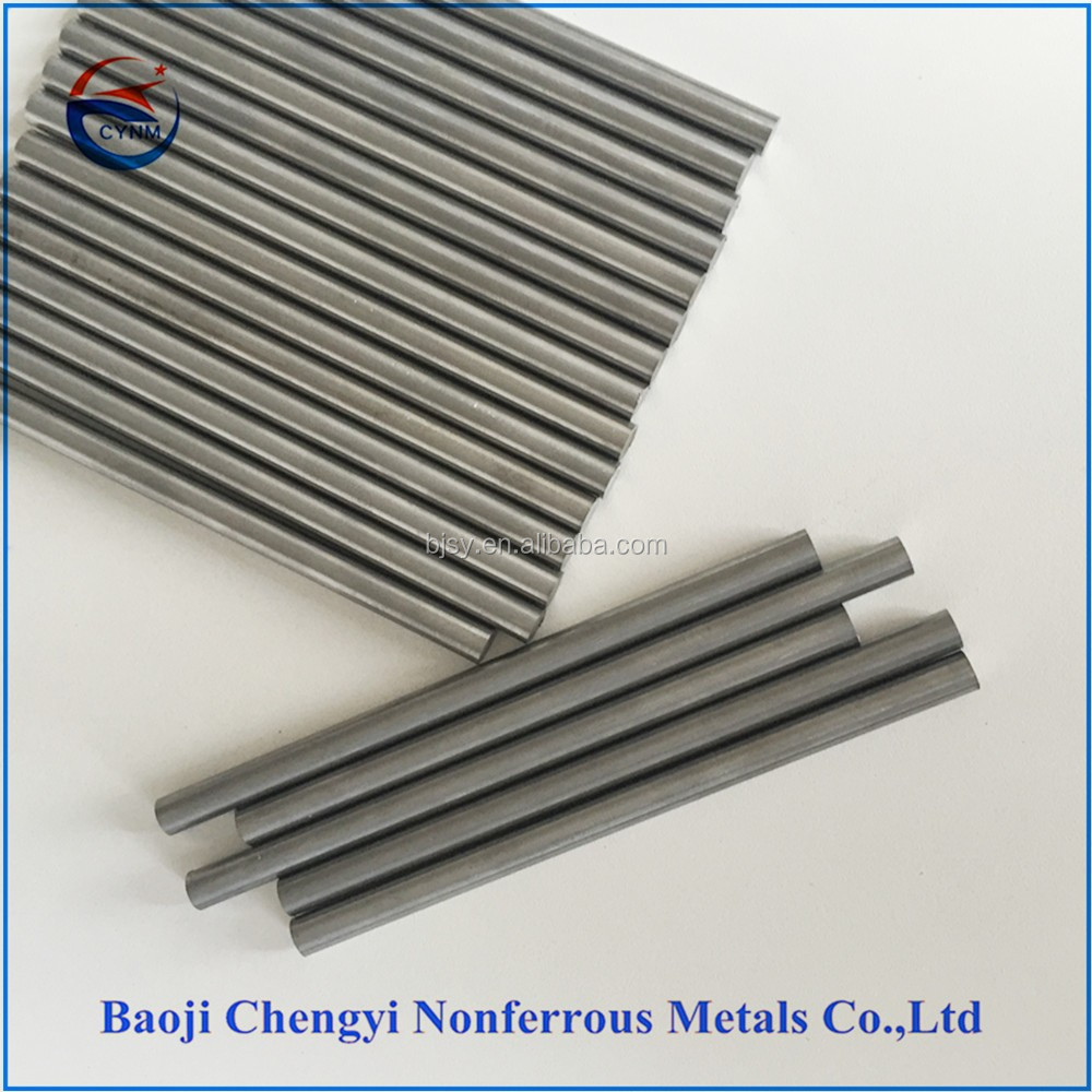 china molybdenum 0.375mm rod manufacture