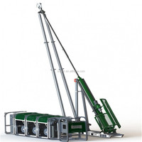 PORTABLE CORE DRILLING RIG
