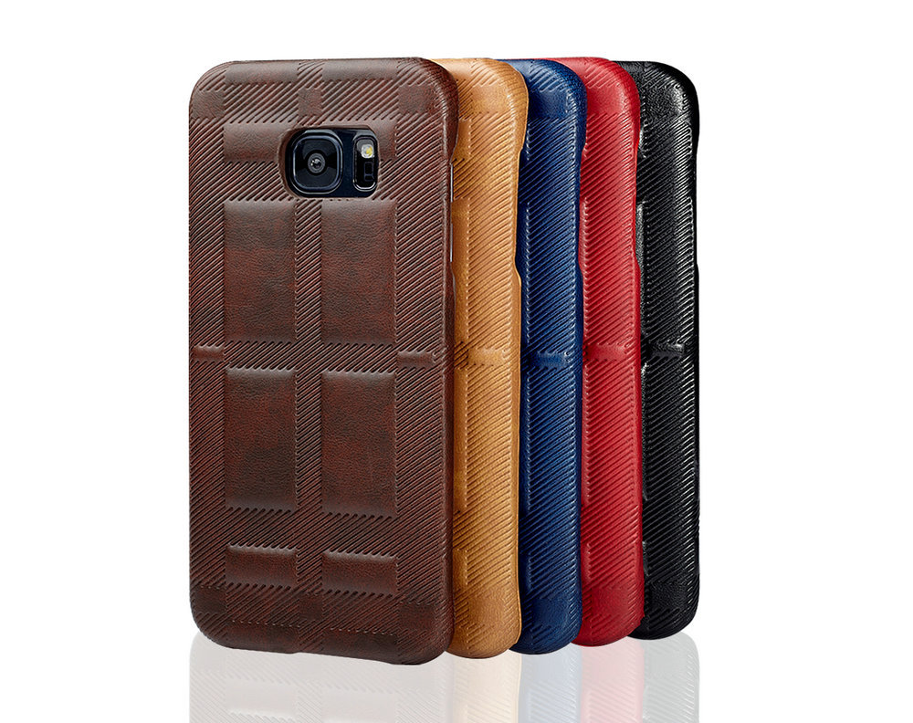 Leather 2D Sublimation Phone Cases Blanks For iPhone 6s Cases, Cell Phone Printing Case For iPhone