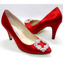 C20210A NEW ARRIVAL STYLISH WOMEN'S HIGH-HEEL PARTY SHOES