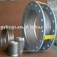 flange end flexible metal expanision joints