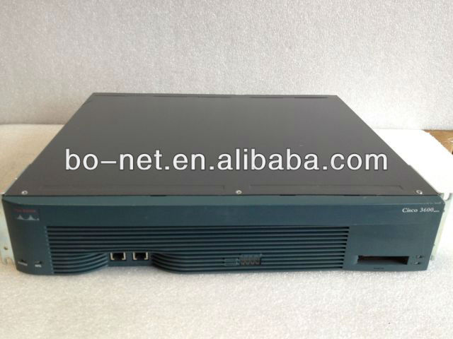 Used Hot Selling and High Quality Cisco Systems 3600 Series 3640
