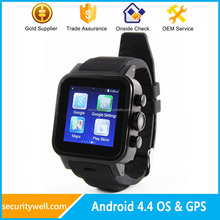 WCDMA Android Watch phone