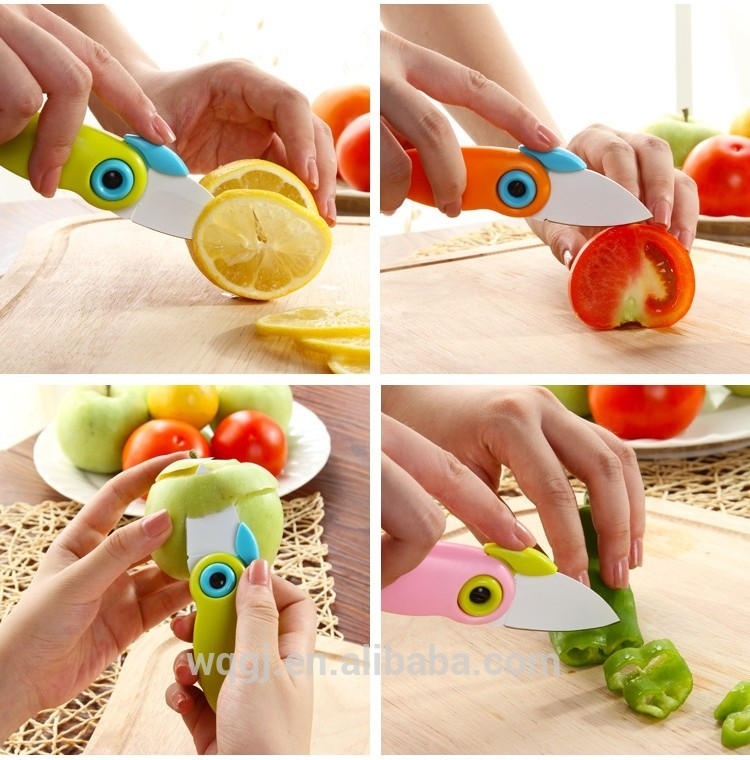 Good Selling Plastic Manual Garlic Press made in China