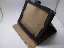 Shock proof 7.9 inch tablet case with adjustable clip