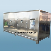Nasan Brand Commercial Microwave Oven