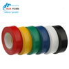 High temperature resistance good insulation flame-resistant pvc electrical insulation tape