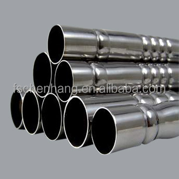 steel seamless tube, corrugated stainless steel tubing