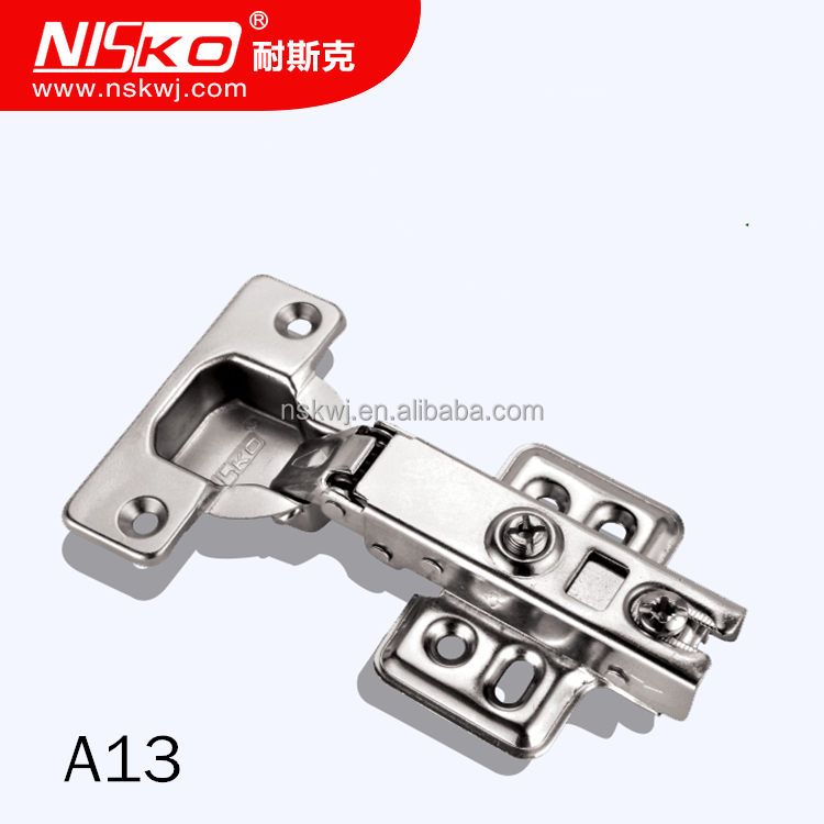 China made hot sale dtc Soft close heavy duty cabinet door hinge