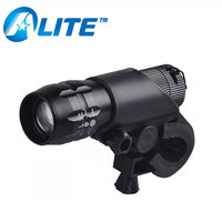 New Bicycle Light 7 Watt 2000 Lumens 3 Mode Q5 Bike Light Front Torch Waterproof