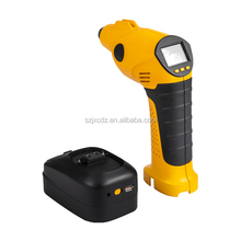 China factory newest product 12v air compressor car tyre inflator with jump starter and TPMS