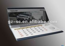 design table calendar SCCL-10