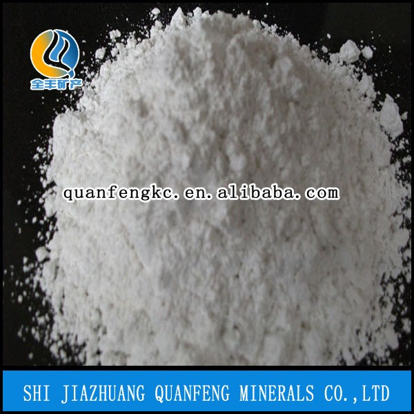 100 mesh calcium carbonate for animal feed