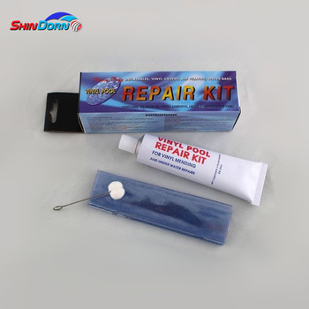 High quality pvc glue, jumping castle repair kits