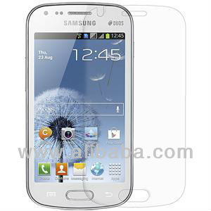Ultra Clear Screen Protector for SAMSUNG S DUOS /I919