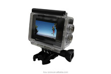 Cheapest A9 Dv!! Full HD 30M Waterproof 1080P Action Digital Cam Sports Camera