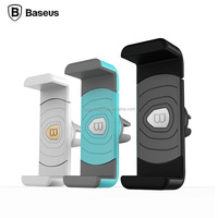 Original Baseus Mini Shield Plus Upgrade Car Mount Cell Mobile Phone Car Holder Bracket Stands for 3.5-6 inch