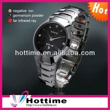 Global Selling Energy Business Japan Movt Quartz Titanium Watch