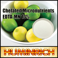 Huminrich Micronutrients For Plants Mn Fertilizer Chelation With Edta