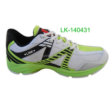 2016 adult high strength upper cricket shoes spike sole professional cricket shoes