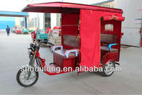 BEST SELLING!!!ROMAI 850W/48V e rickshaw,battery tricycle