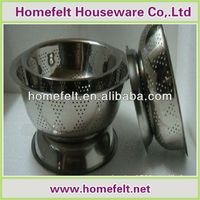 2014 hot selling stainless steel hollow ball