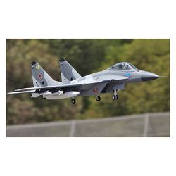 fighter Mig29 foam rc toy plane jet engines