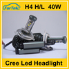 Best selling!Top Quality Low Price Car front led Headlight