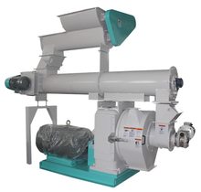 Hot selling pellet machine for rice husk suppliers