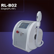 Laser hair and tattoo removal machine RL-B02