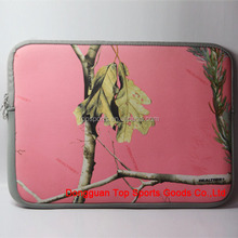 Waterproof Neoprene Laptop Sleeve Cases,Custom Soft Laptop Sleeves With Zipper