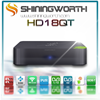S2 T2 ISDB-T Amlogic S805 Android 5.1 Quad Core tv tuner boxes 1Gb/8GB KODI 15.2/XBMC 13.2 android tv box