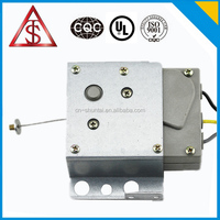 ningbo hot selling popular exporter best price single phase washing machine motor